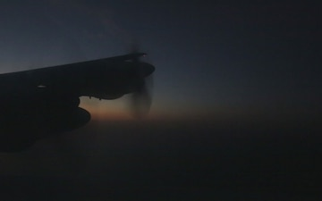 Sumos soar with 160 for nightime aeriel refueling