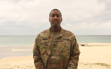 Spc. Christopher Hawkins