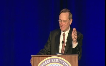 Dr. Robert Kadlec 2017 CBD S&T Conference Keynote Address: Opportunities for HHS & DoD Collaboration