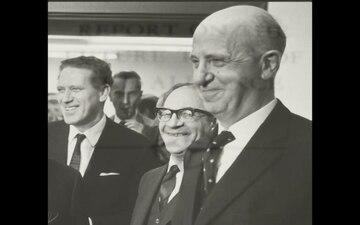 Harmel Report 50th Anniversary - Social Media