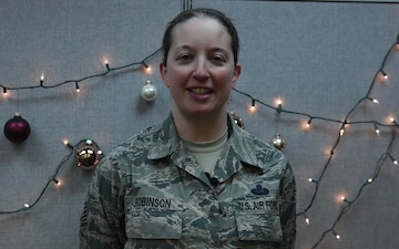 MSgt Erica Robinson
