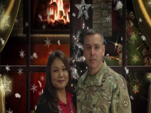 USARCENT CSM's Holiday Greeting
