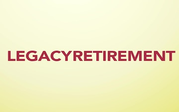 All Hands Update: Blended Retirement VS Legacy Retirement