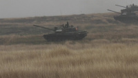 Danube Fury Live Fire Exercise
