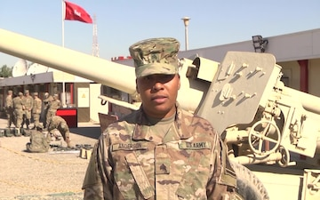Sgt. Opal Anderson