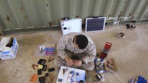 Marine Maker Course