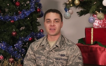 Airman First Class Adam Goodly