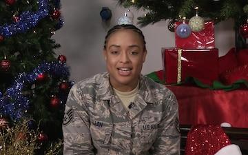 Staff Sergeant Leticia Allen