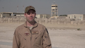 """Maj. Shawn Elliot's Christmas/Holiday """"Shout Out"""""""