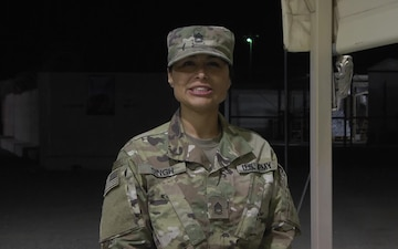 Sgt. First Class Diane Singh