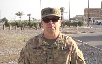 Sgt. Shawn Antonucci