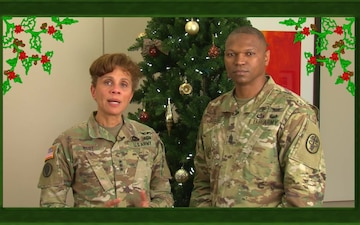 TSG and CSM Holiday Message