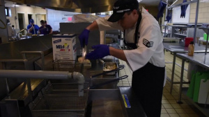 Chopped Chef Championship