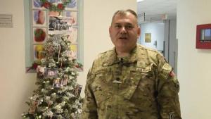 Lt Col Paul Castillo Shout Out