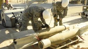 #IAmTheMission Episode 19: Munitions Specialist