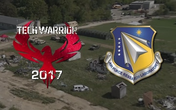 Operation Tech Warrior 2017