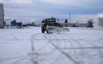 Team Kingsley Snow Removal