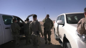 EOD Service Members Conduct Code H Demolition Operations
