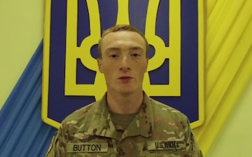 Spc. Robert Button