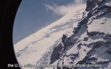 U.S. Army Reserve Road to Awesome with Subtitles