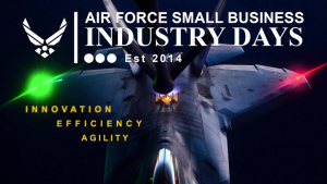 Air Force Small Business Industry Days 2017