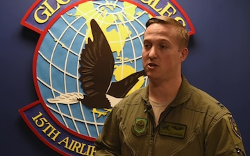 Aircrews from Joint Base Charleston participate in Air Force Weapons School largest Joint Forcible Entry Exercise
