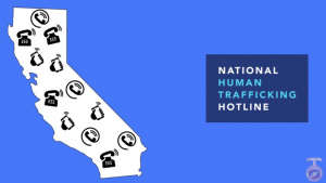 January: Human Trafficking Awareness and Prevention Month