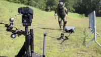 Marine Corps Battle Skills Test (BST)