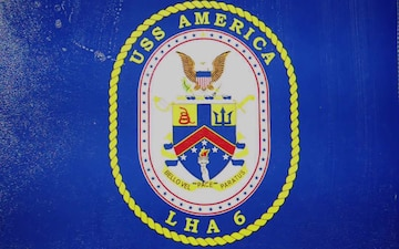 America's Sailors casts 6 at six newscast - 2