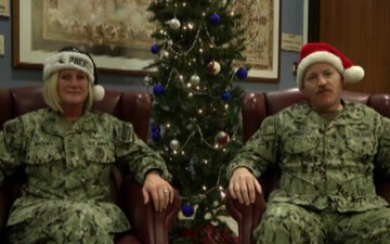 Holiday Greetings from CO and CMC