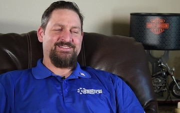 TSgt Corey Anderson (Retired)