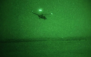 Eyes in the Sky: Afghan Air assists ANDSF offensive maneuver during Maiwand 10