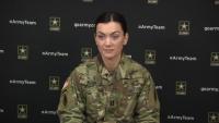 Capt. Abigail Bandi