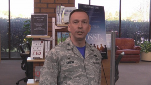Col. Drew's book club