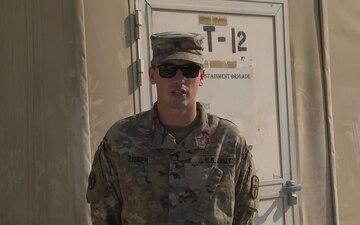 Sgt. Jacob Zieber