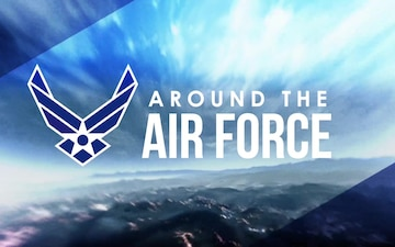 Around the Air Force: Airmen Support NASA/ Blended Retirement System