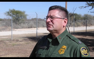Del Rio Border Patrol Agents Apprehend Man Convicted of Criminally Negligent Homicide