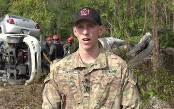 468TH Engineer DET Deploys to Miami