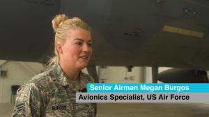 #WeAreNATO - The US avionics specialist - Master