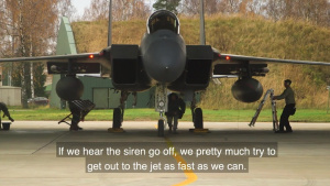 #WeAreNATO - The US avionics specialist - Master with subtitles