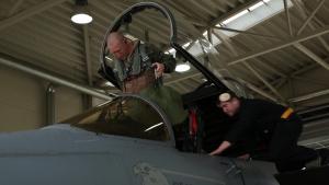 #WeAreNATO - The US avionics specialist - B-Roll