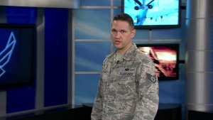 Around the Air Force: EPR Changes / Hurricane Hunters