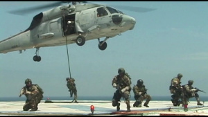 Celebrating Naval Special Warfare Culture