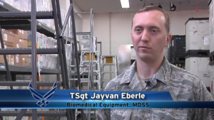 Air Force Report: Medical Logistics