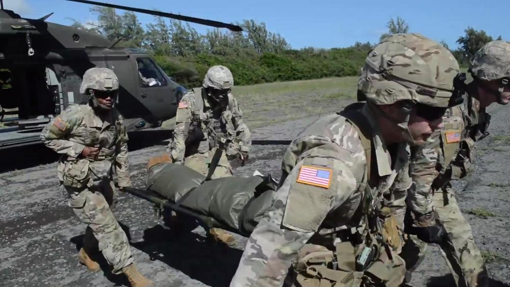 combat medics Combat medic section to foster interpersonal relations and morale of combat troops, combat medics are attached to maneuver companies on a continuing basis.