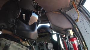 EDRE 2018 UH-60 B-Roll