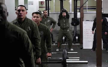 Commanding Generals Train with Iwakuni Marines (Package/Pkg)