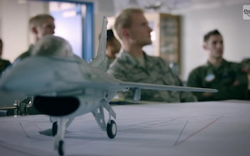 Air Force Opens First AFwerX Campus in Las Vegas