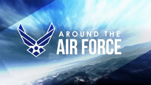Around the Air Force: Estonia Theater Security / Brown Beret / VR Flight Training