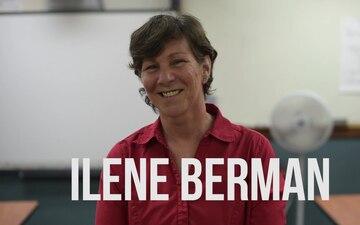 Airman Spotlight: Ilene Berman